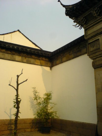 Suzhou - Beisi Ta & City Walk 4