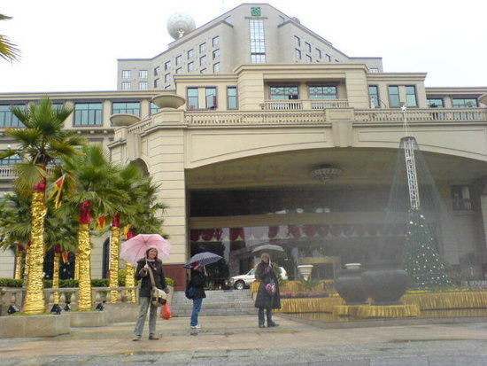 Kunming Xmas Weekend (10)