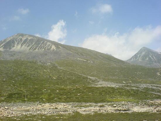 How Beautiful Is Kangding (10)