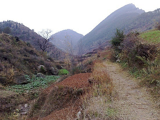 Village & Mountain Trail Adventure