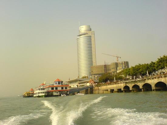 Xiamen - Speedboat & Backstreets (5)