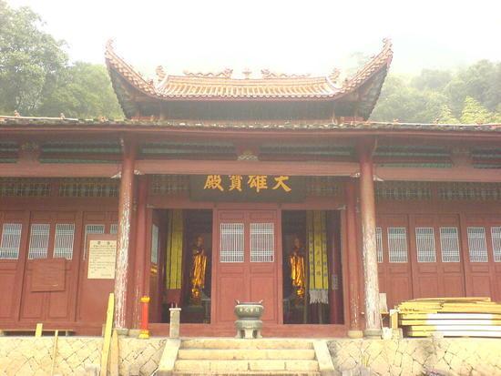 Sunchang - Eva & Huayang Shan (25)