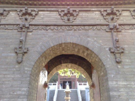20-Temples & Parks City Walk