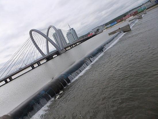Wonderful Yanji City