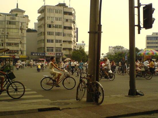 Wenshu &  Temple Renmin Park (22)