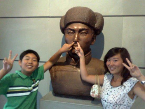 9-Inner Mongolia Museum