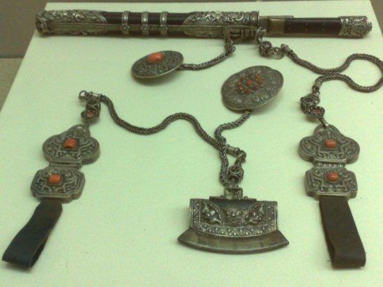 40-Inner Mongolia Museum