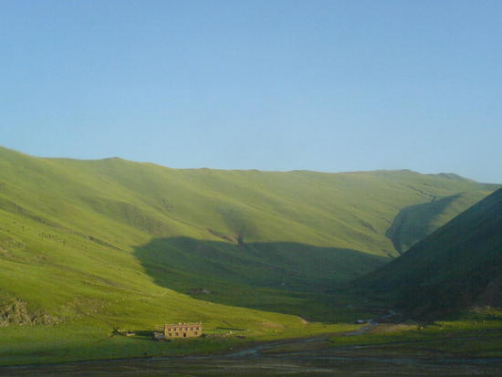 How Beautiful Is Kangding (4)