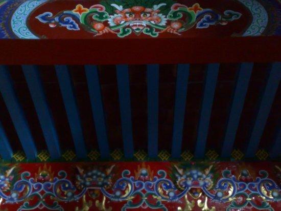 13-Wuta Pagoda & Da Zhao Temple