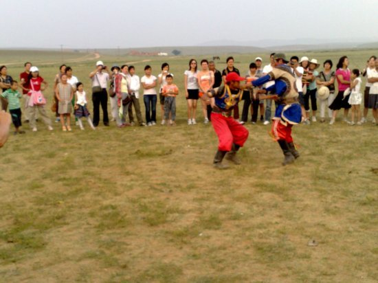 29-Hohhot Grasslands Adventure