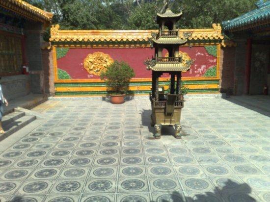 36-Wutai Shan Temple Adventure