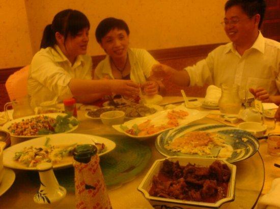 My Happy Third Birthday In China 3