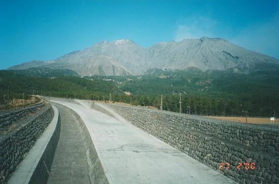 Kakoshima Bay & Sakurajima (3)