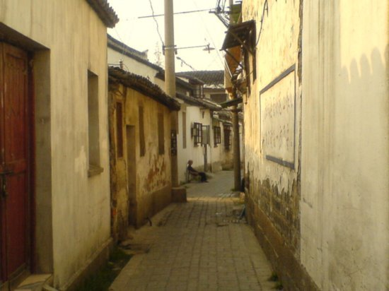 Suzhou - Beisi Ta & City Walk 2
