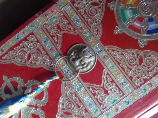 32-Wuta Pagoda & Da Zhao Temple