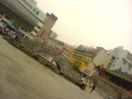 Hefei - City Walk (8)