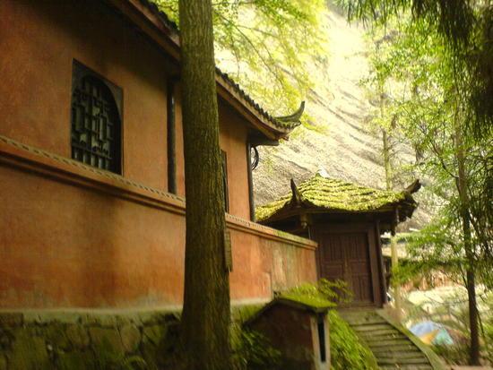 Qingcheng Shan (23)