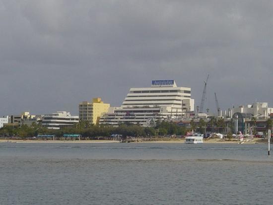 The Gold Coast - Heaven on Earth (54)