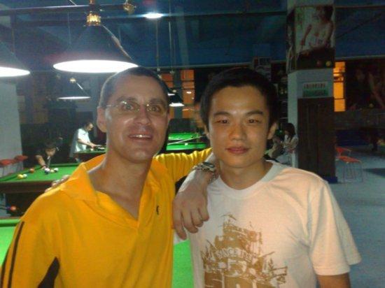 Last Beers N Noodles in Fujian Province 15