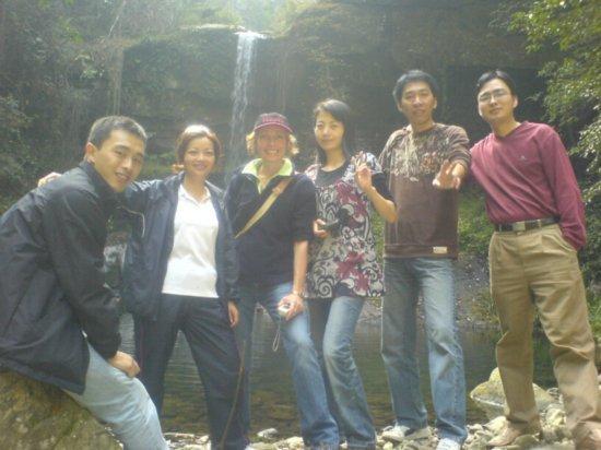 Waterfall Picnic 5