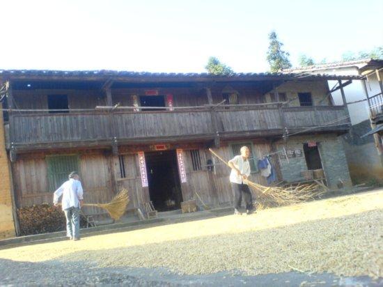 The Great Autumn Rice Harvest Ride 14