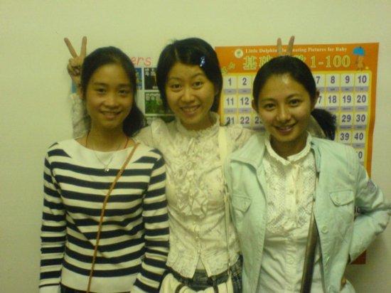 Li Pings Lunar Birthday 5