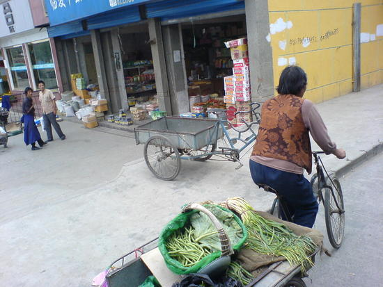 Lanzhou City Walk (7)