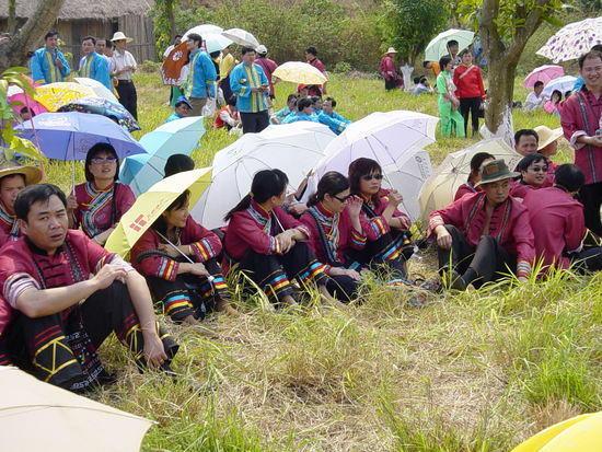 Gan Zhuang Shan Festival (14)