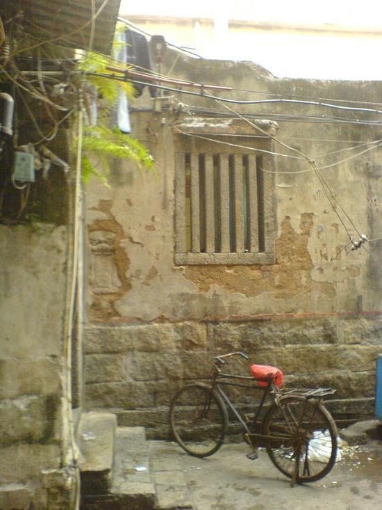 Xiamen - Speedboat & Backstreets (21)