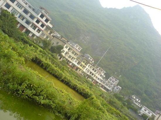 Yangshuo Back Streets (13)