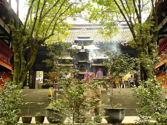 Qingcheng Shan (12)