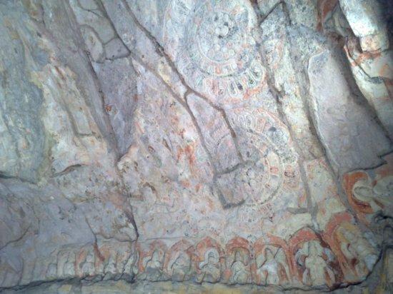 27-Yungang Grottoes Datong