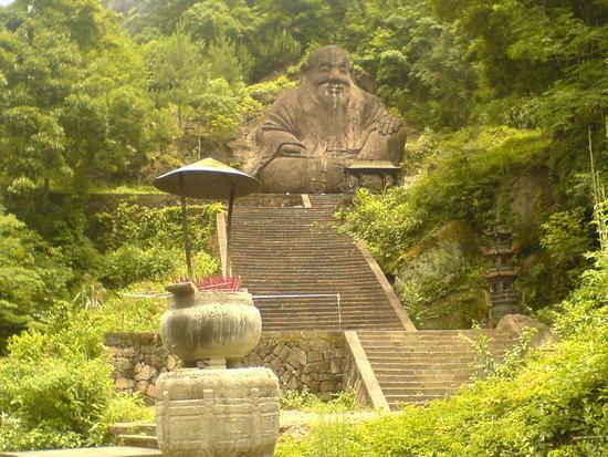 06 - 16 June 2007 - Wuyi Shan Day 1 (10)