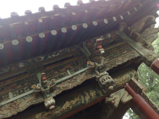 1-Jinci Temple Adventure
