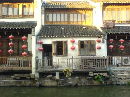 Suzhou - City Walk 10