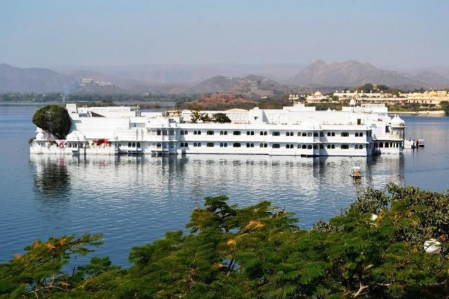 City of Lake Udaipur