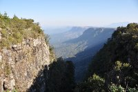 God's Window - Blyde River Canyon