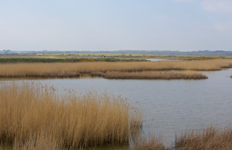 Lagoon at Keyheaven