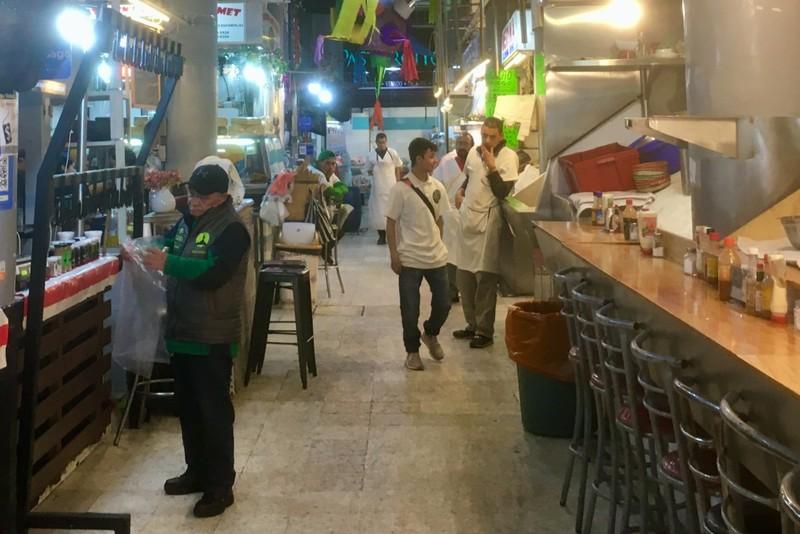 Mercado 77