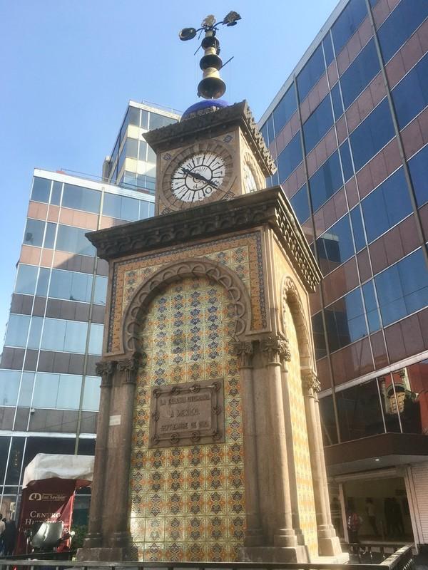 Ottoman Clock tower