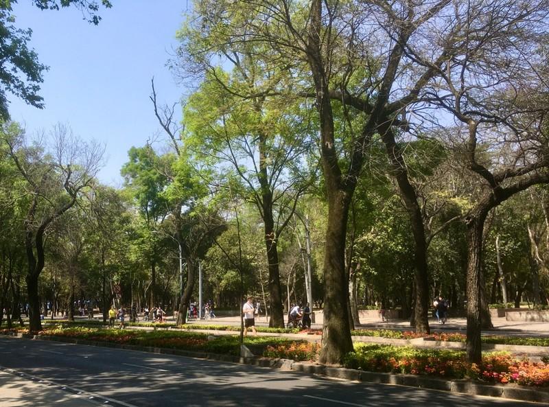 Park Chapultepec