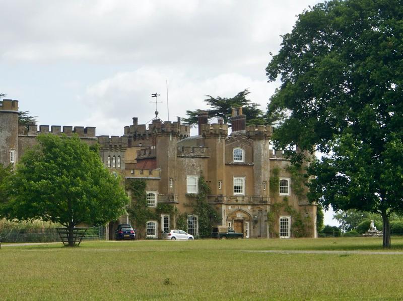 Kneep Castle
