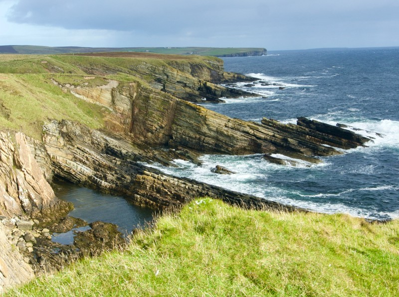 North East Coast of Scotland