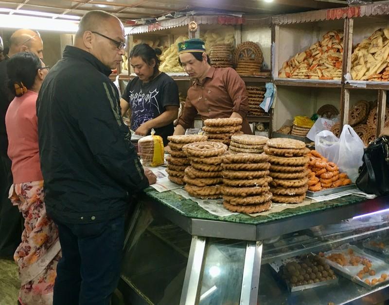 Patan bakery