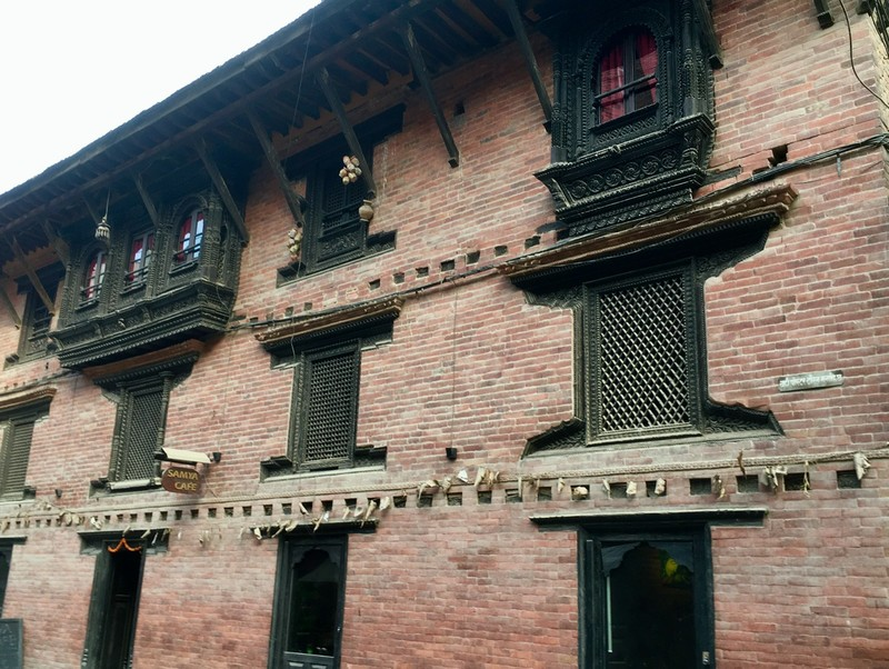 Patan Building