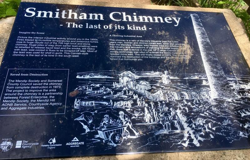 Chimney history