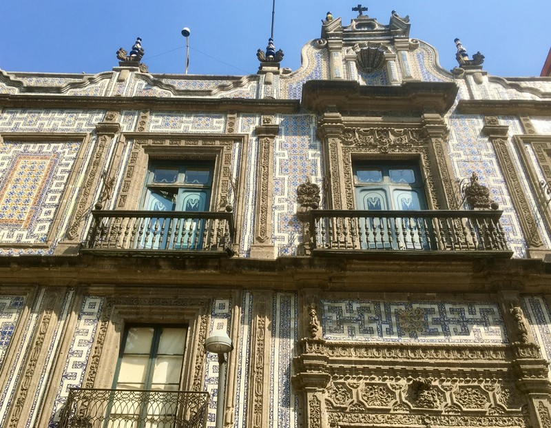 House of Tiles