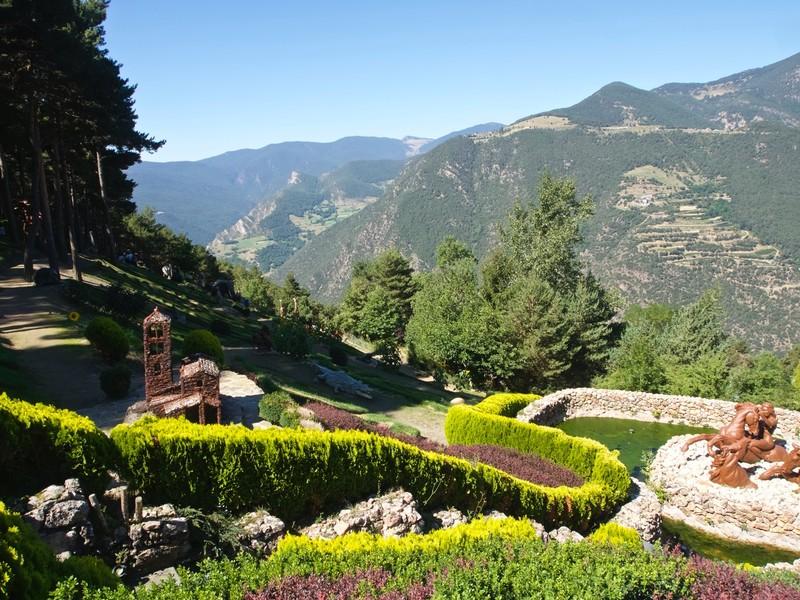 Juberri Gardens