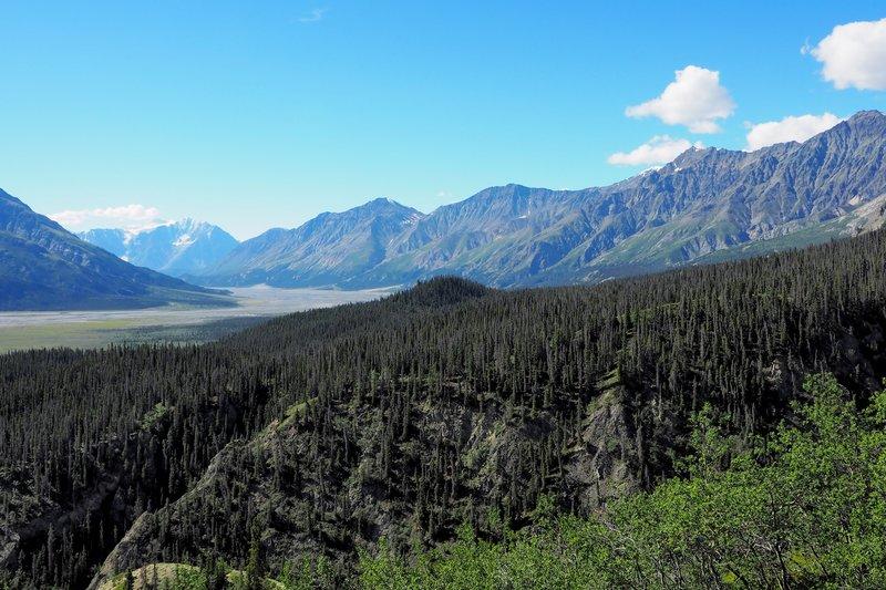 Sheep Creek Mountain Hike