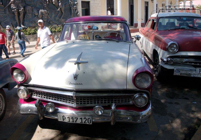 Holguin upmarket Taxi